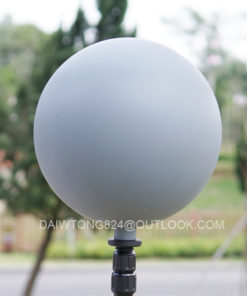 vfx ball 20cm HDRi Grey ball 18% reflective grey ball