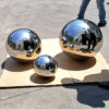 100mm 300mm 600mm stainless steel hollow ball
